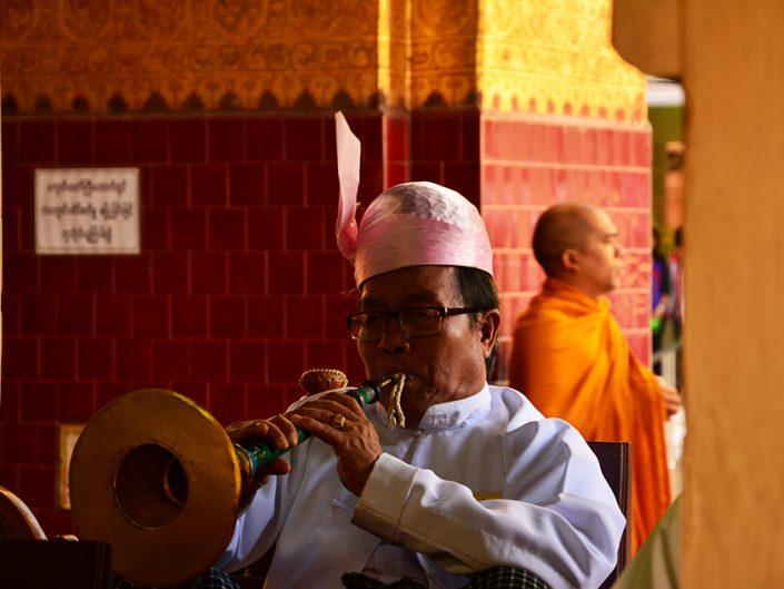 Yangon – Mandalay