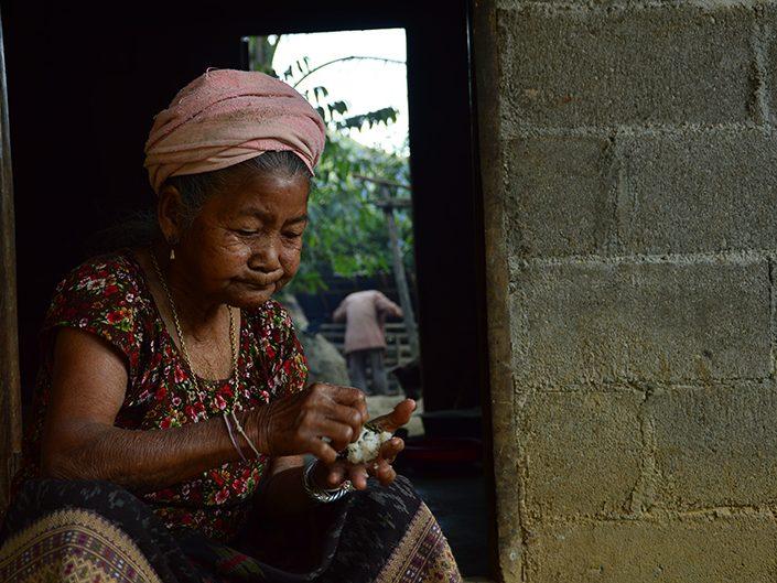 Nong Khiaw - Muang Ngoi